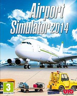 Airport Simulator 2014 krabice