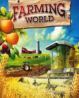 Farming World krabice