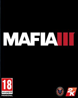 Mafia 3 krabice