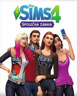 The Sims 4 Společná zábava krabice
