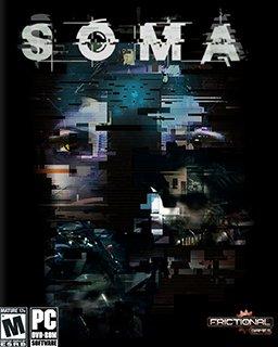 SOMA krabice