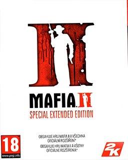 Mafia 2 Special Extended Edition V3