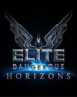 Elite Dangerous Horizons Season Pass krabice