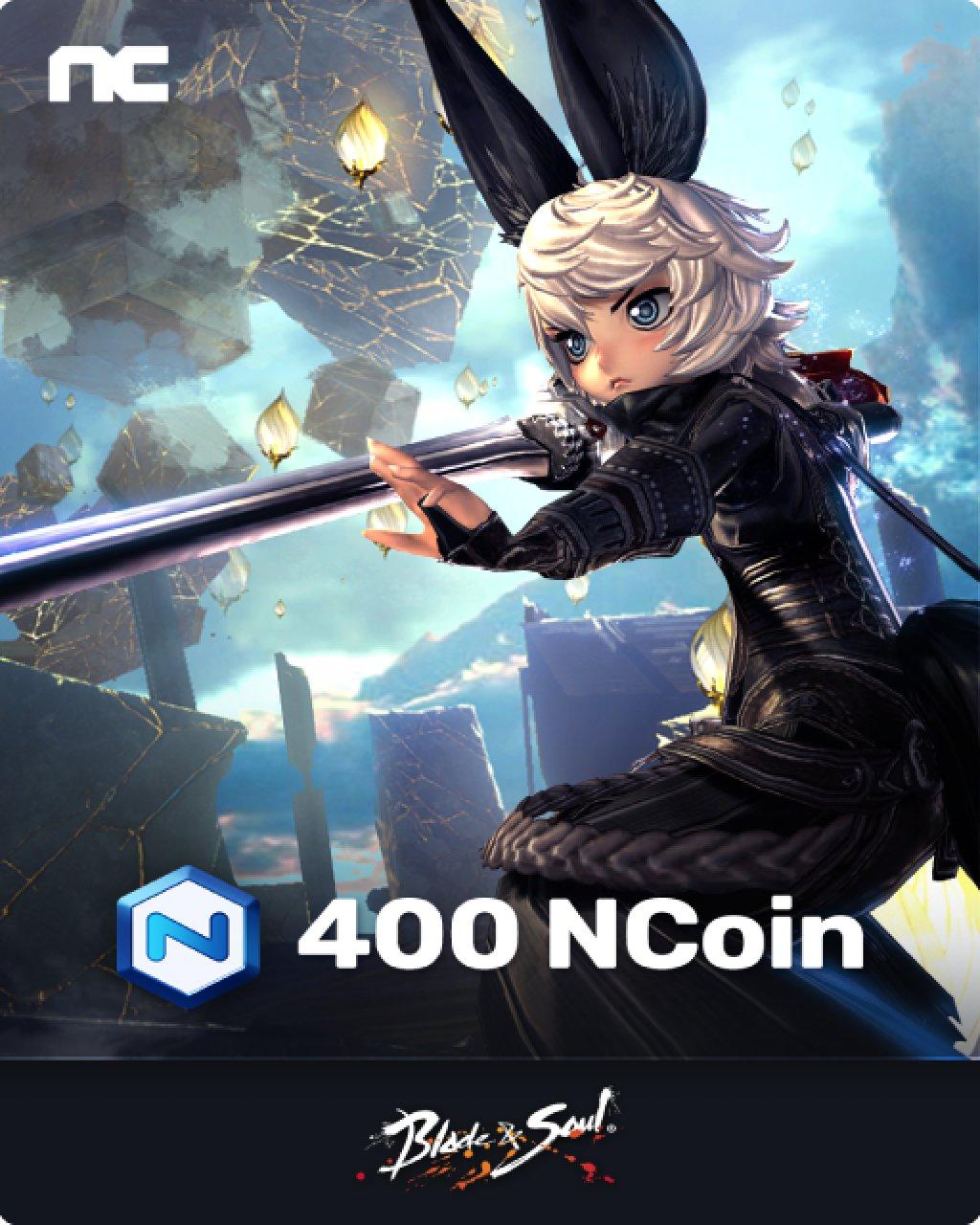 NCoin 400