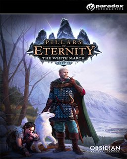 Pillars of Eternity  The White March Part 2