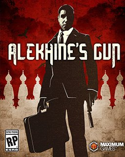Alekhines Gun