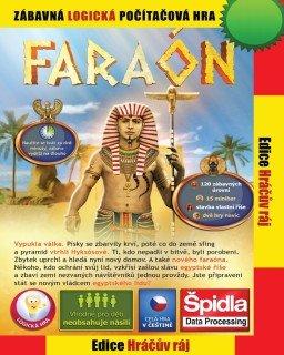 Faraón krabice