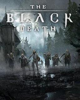 The Black Death krabice