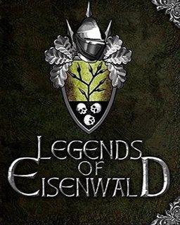 Legends of Eisenwald GOG krabice