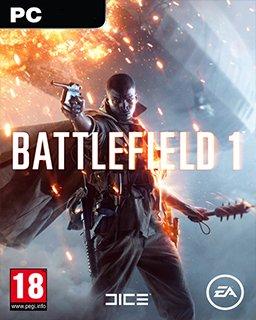 Battlefield 1 krabice