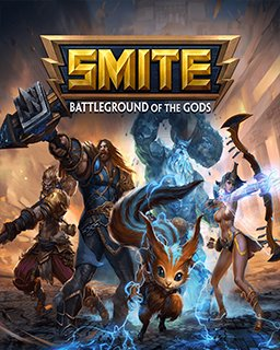 SMITE Ultimate God Pack krabice