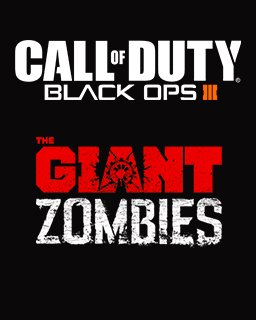 Call of Duty Black Ops III The Giant Zombies Map