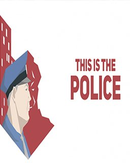 This Is the Police krabice