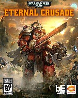 Warhammer 40 000 Eternal Crusade krabice
