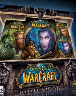 World of Warcraft: Battlechest