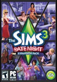 The Sims 3: Žhavý večer