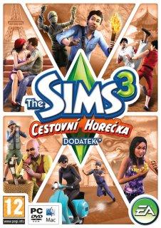 The Sims 3: Cestovní Horečka CZ