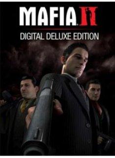 Mafia 2 Digital Deluxe Edice