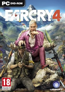 Far Cry 4 CZ