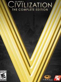 Sid Meier's Civilization V Complete Edition