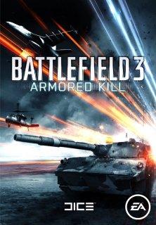 Battlefield 3: Armored Kill CZ