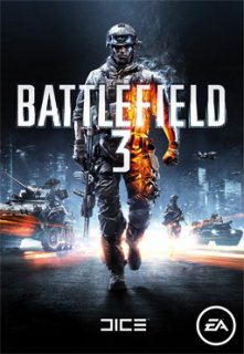 Battlefield 3 CZ