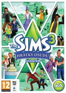 The Sims 3: Hrátky Osudu CZ