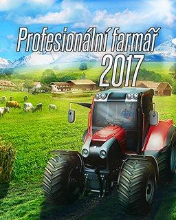 Profesionální farmář 2017 krabice