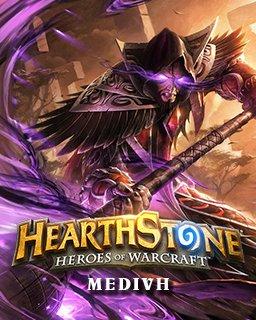 Hearthstone Medivh krabice