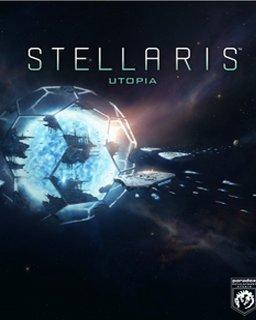 Stellaris Utopia