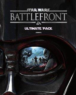 Star Wars Battlefront Ultimate Pack