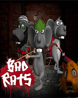 Bad Rats: the Rats Revenge