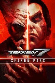 Tekken 7 Season Pass