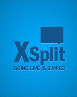 XSPLIT 1 Rok Premium