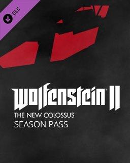 Wolfenstein II The New Colossus Season Pass