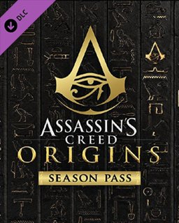 Assassins Creed Origins Season Pass