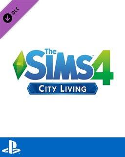 The Sims 4 Život ve městě