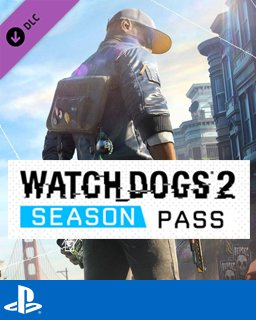 Watch Dogs 2 Season Pass