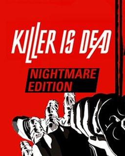 Killer is Dead Nightmare Edition