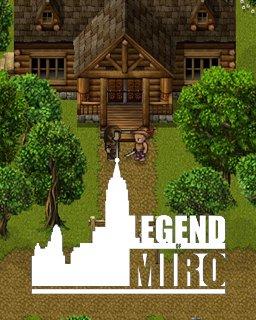 Legend of Miro