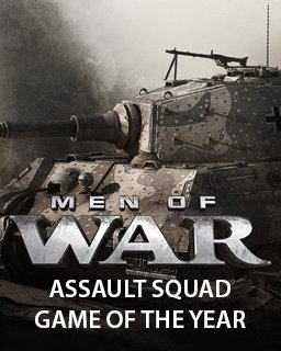 Men of War Assault Squad GOTY