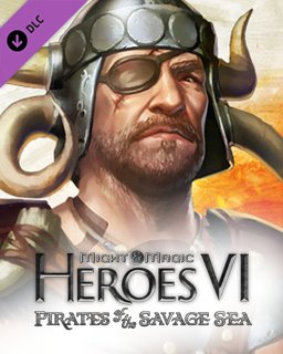 Might and Magic Heroes VI Pirates of the Savage Sea