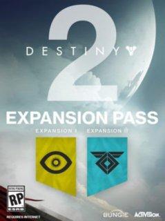 Destiny 2 Expansion Pass PC
