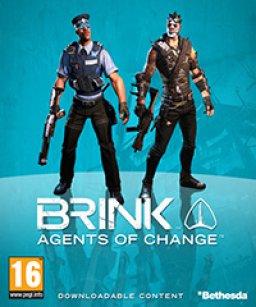 Brink Agents of Change