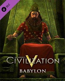 Sid Meiers Civilization V Babylon MAC