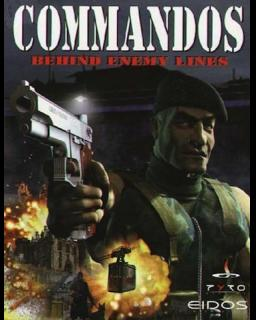 Commandos Behind Enemy Lines