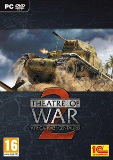 Theatre of War 2 Africa 1943 Centauro