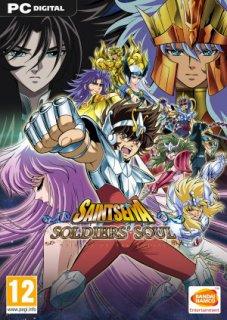 Saint Seiya Soldiers Soul