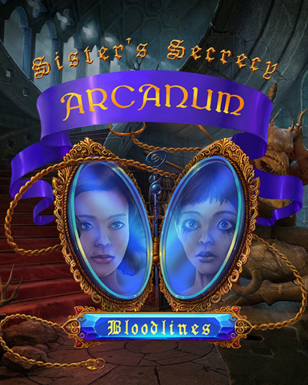 Sisters Secrecy Arcanum Bloodlines Premium Edition