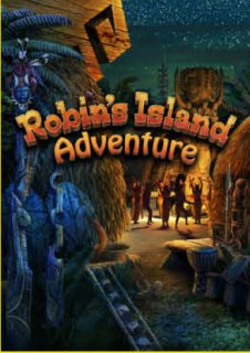 Robins Island Adventure